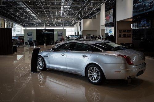 Jaguar-service