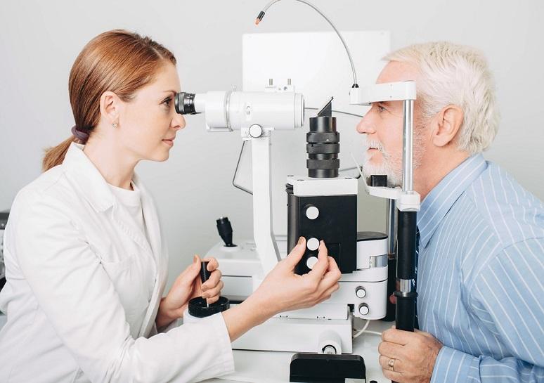 eye-treatment