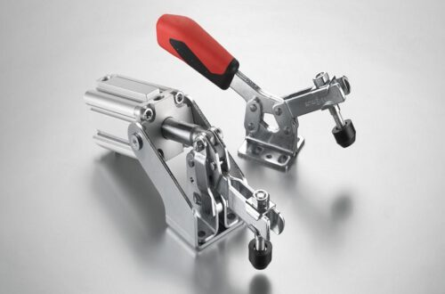 toggle-clamp